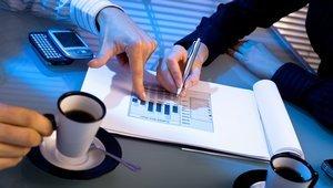 Бізнес-планування