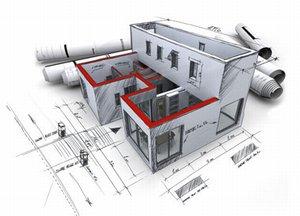 Технический раздел недвижимости (выделение доли в натуре)