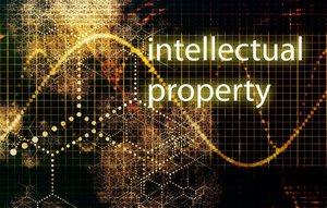 Представництво у справах інтелектуальної власності