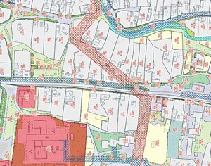 Госземагентство обновило данные Справочника показателей нормативной денежной оценки земель населенных пунктов