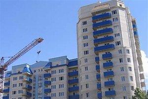 Минрегионбуд утвердил показатели опосредованной стоимости строительства жилья на 01.04.2015 г.