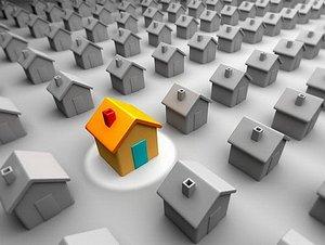 Реестр прав на недвижимое имущество