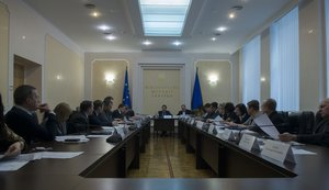Відбулося засідання Координаційної ради з проблем судової експертизи