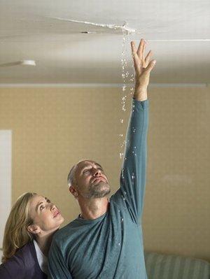 Оценка и возмещение ущерба при затоплении (залитии) помещений - строительная экспертиза