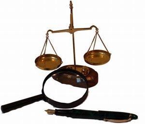 Реестр аттестованных судебных экспертов