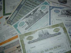 Визначення ринкової вартості акцій - незалежна (експертна) оцінка та судова експертиза